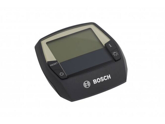BOSCH Intuvia Display anthrazit